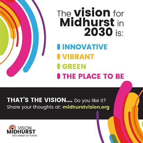 Search #Midhurstvision